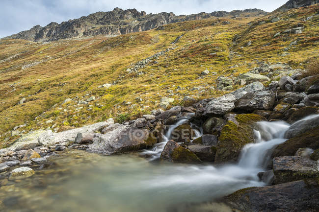 Австрия, Карлберг, Озил, Озил — стоковое фото