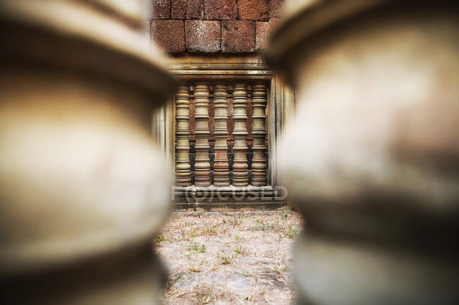 Cambogia, Angkor, Ankor Wat, Tempio di Pre Rup — Foto stock