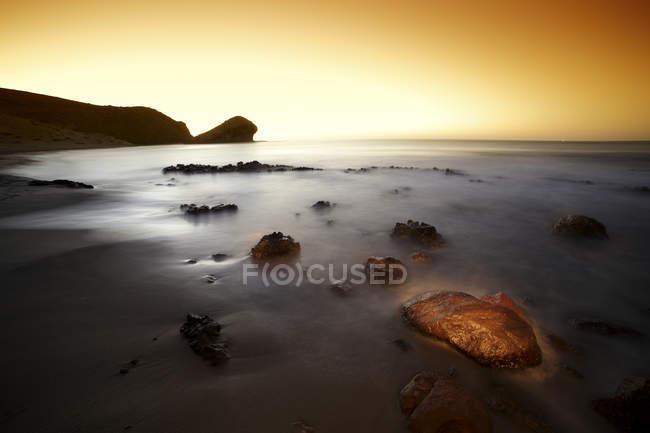 Cap Cabo de Gata — Photo de stock