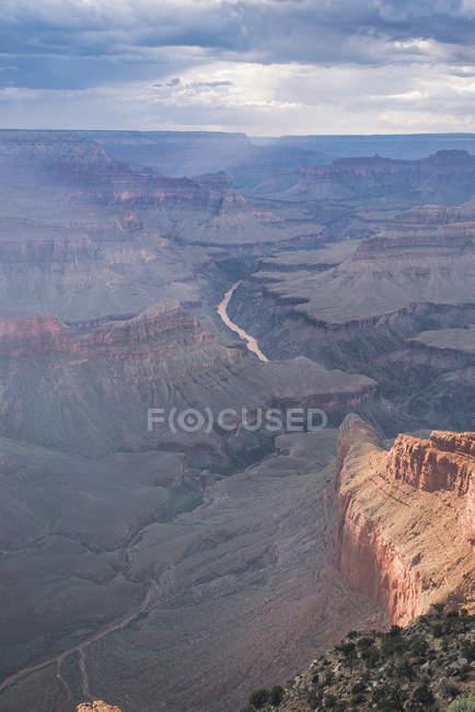 Mohave Point, Grand Canyon — Photo de stock