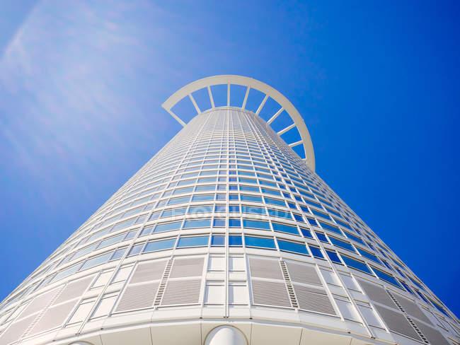 Deutschland, Frankfurt, Westend Tower — Stockfoto