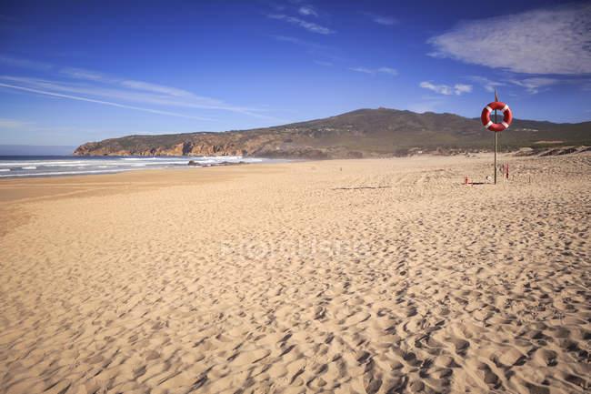 Grande do Guincho beach — Fotografia de Stock