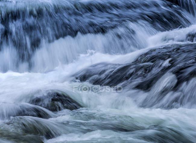 Austria, Rossleithen, Piessling brook — Stock Photo