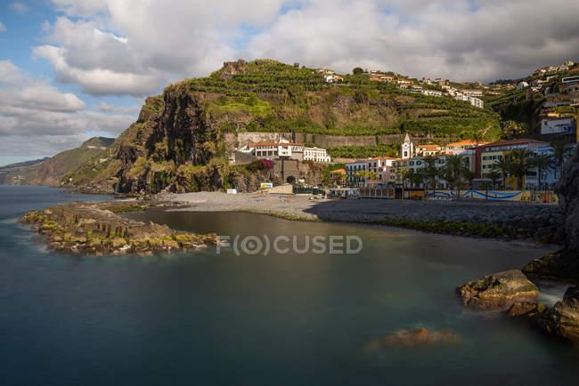 Portugal, Madeira, Ponta do Sol durante o dia — Fotografia de Stock