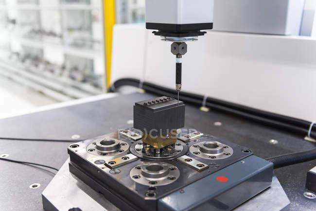 Alemania, St. Ingbert, máquina, herramientas - foto de stock