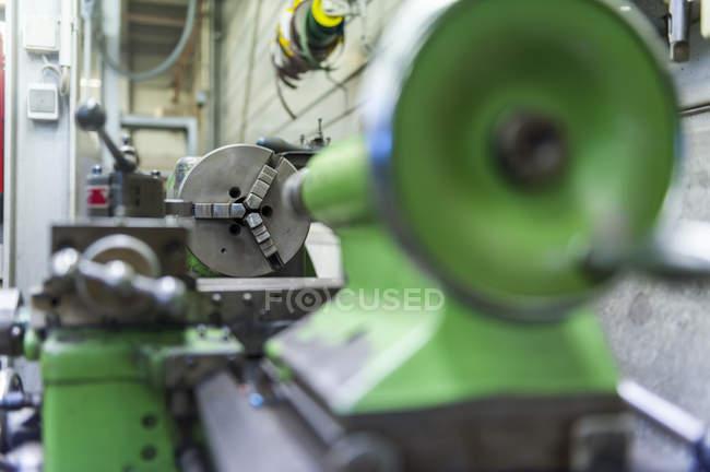 Machine pour la fabrication d'outils — Photo de stock