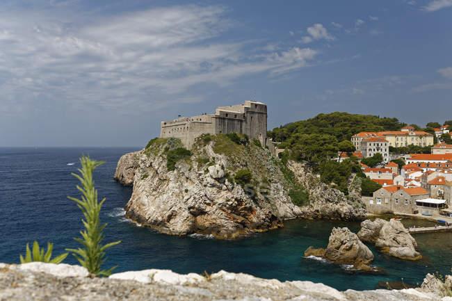Хорватія, Дубровник,