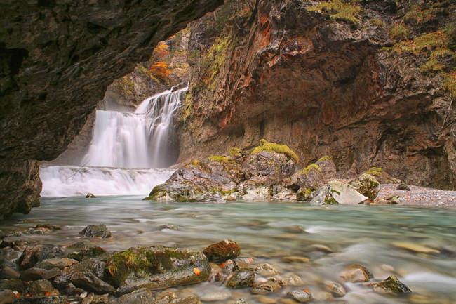 Испания, Национальный парк