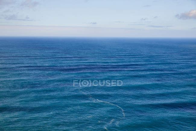 Atlantic Ocean seascape — Stock Photo