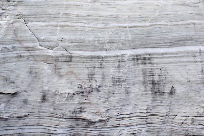 Gray stone surface, full frame — Stock Photo