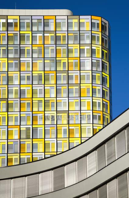 Deutschland, Bayern, München, adac-Zentrale — Stockfoto
