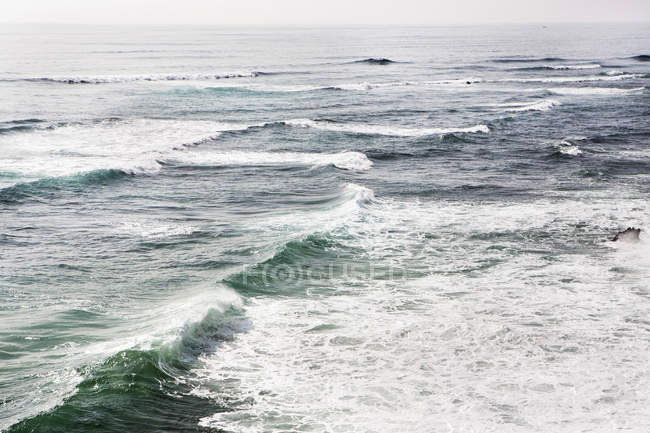 USA, Hawaii, View of shore — Stock Photo