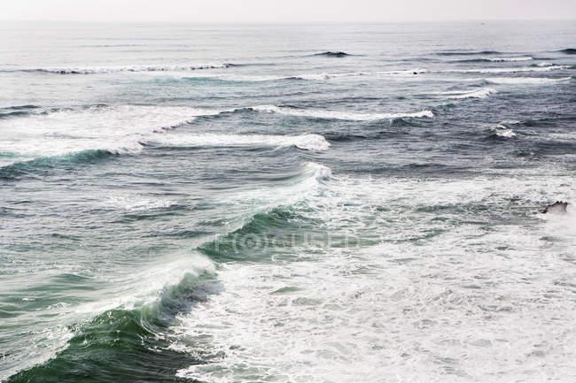 USA, Hawaii, Blick auf die Küste — Stockfoto