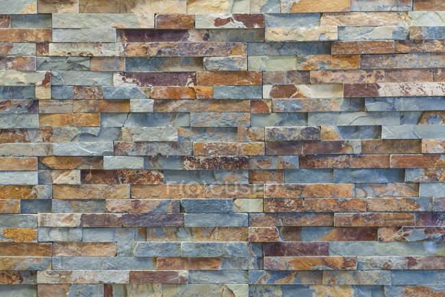 Germania, pietra naturale, ardesia, pietra — Foto stock