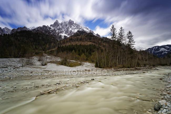 Österreich, Steiermark, Ansicht des Schmusebar Nationalparks — Stockfoto