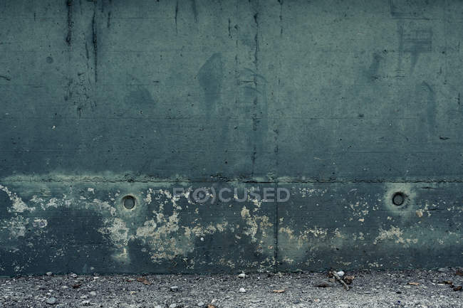 Germany, Bavaria, old concrete wall — Stock Photo