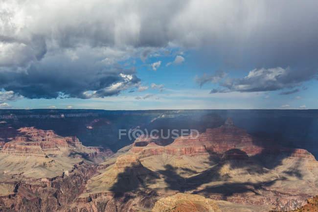 Scenic view of Grand Canyon National Park at daytime, Arizona, USA — Stock Photo