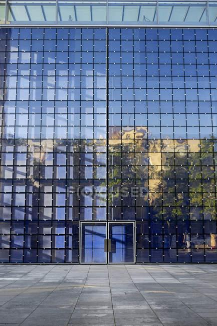 Alemanha, Munique, Igreja do Sagrado Coração — Fotografia de Stock