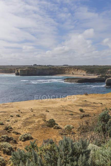 Australia, Victoria, South Coast, Indian Ocean — Stock Photo