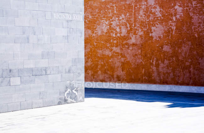 Italy, Venice, San Michele, Facade og building outdoors during daytime — Stock Photo