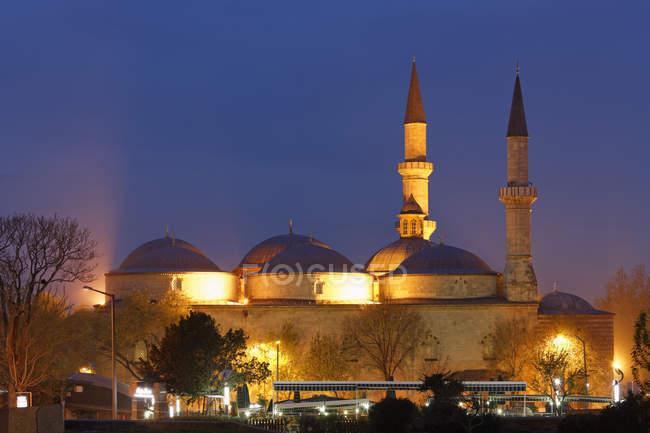 Эдирне турция фото отель рядом с мечетью