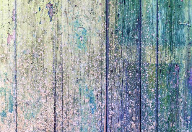 Espanha, porta de madeira, close-up — Fotografia de Stock
