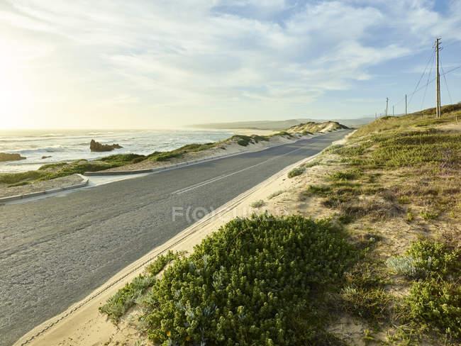 África do Sul, Western Cape, Knysna, Garden Route, Buffalo Bay — Fotografia de Stock
