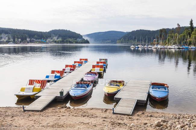 Germany, Baden-Wurttemberg, Black Forest, — Stock Photo