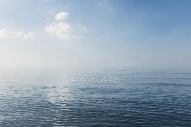 Poland, Baltic, Sea, Gdansk Bay — Stock Photo