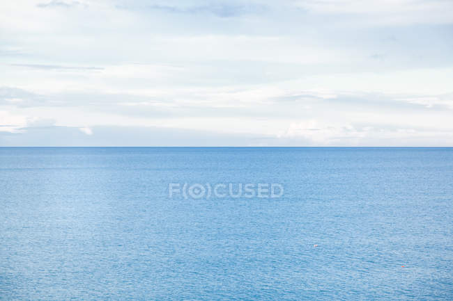 Italie, Molise, Termoli, Mer Adriatique — Photo de stock