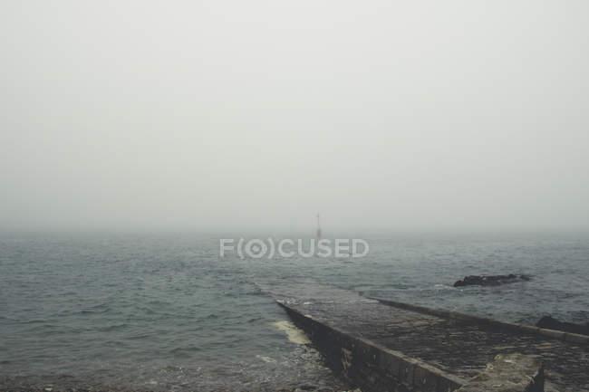 France, Normandie, Cap de la hague — Photo de stock