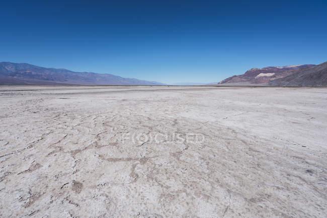 États-Unis, Californie, Death Valley — Photo de stock