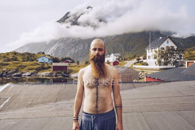 Норвегия,