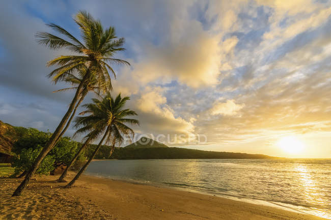 USA, Hawaii, Oahu, Hanauma Bay, toter Vulkankrater — Stockfoto