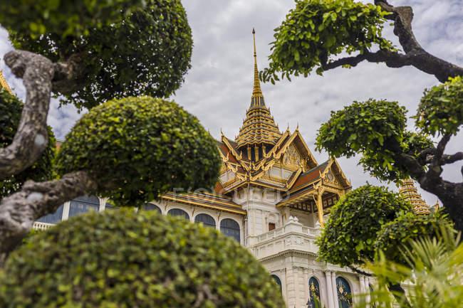 Thailand, Bangkok, Großer Palast — Stockfoto