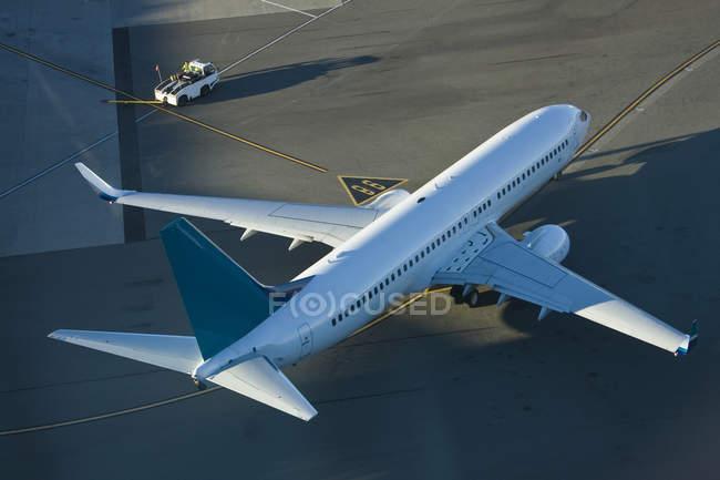 Международный аэропорт, Ванкувер, Британская Колумбия, Канада — стоковое фото