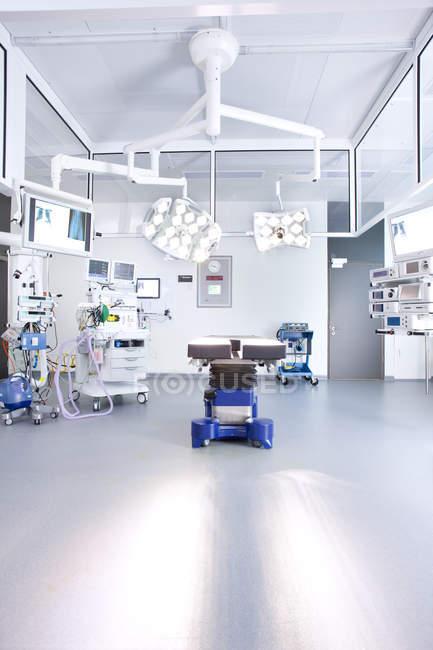 Sala de cirurgia do hospital — Fotografia de Stock