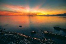 Озеро Гарда, Трентіно — стокове фото