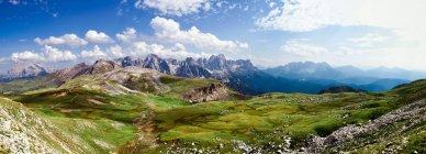 Berglandschaft, Trentino, Italien — Stockfoto