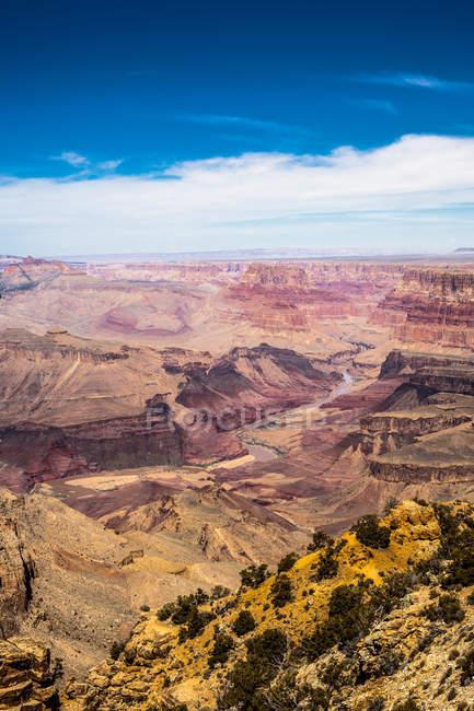Parc national du grand canyon — Photo de stock