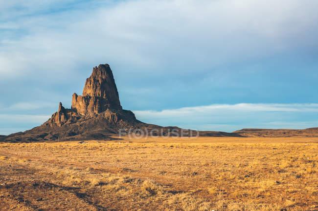 Долина монументів, штат Юта — стокове фото