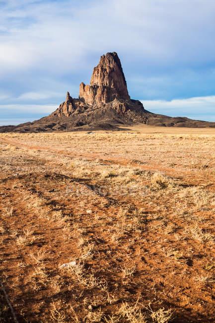 Vallée de monument, utah — Photo de stock