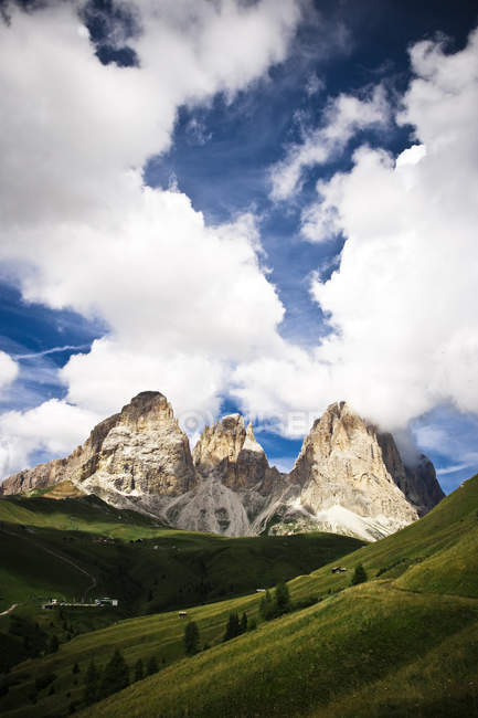 Trentino-Alto Adige, Italia - foto de stock