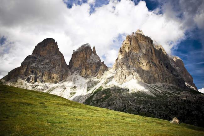 Trentino-Alto Adige, Italie — Photo de stock