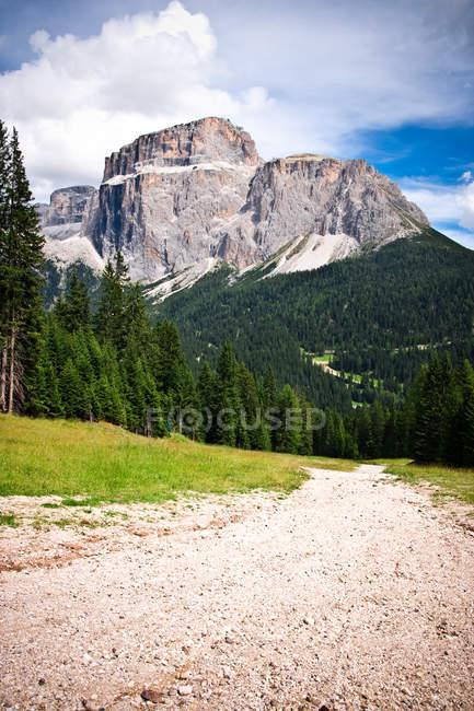 Trentino-Alto Adige, Italia — Foto stock