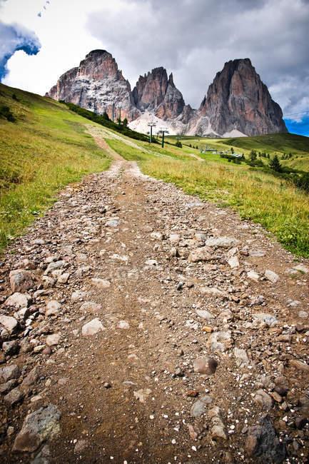 Trentino-Alto Adige, Italy — Stock Photo