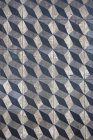 Абстрактный узор изразцовой бетонную стену — стоковое фото