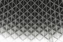 Повний кадр постріл архітектурною особливістю візерунком — стокове фото