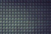 Vollbild-Aufnahme der gefliesten Wand — Stockfoto