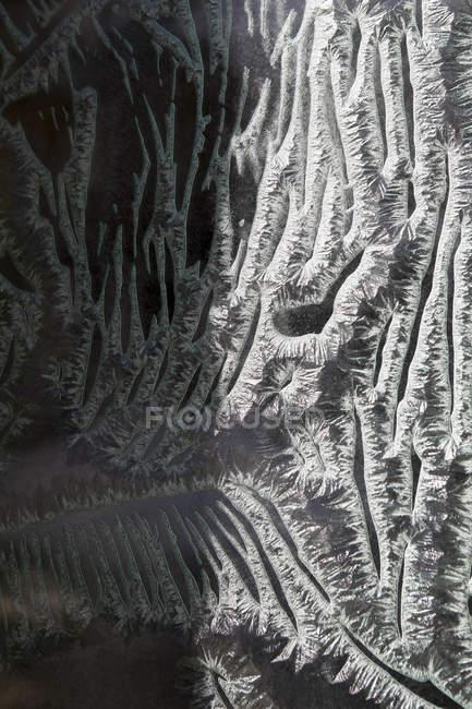 Vista aérea de padrões naturais da área Madesimo — Fotografia de Stock